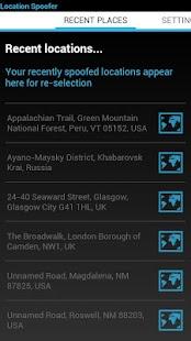 Location Spoofer - FakeGPS Pro - screenshot thumbnail