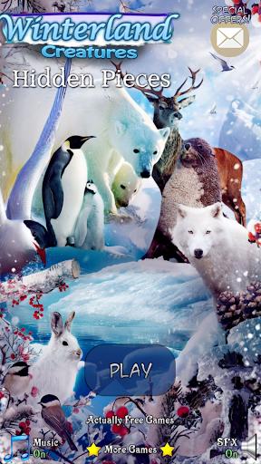 Hidden Pieces: Winterland