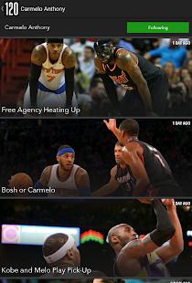 120 Sports Screenshot 8
