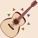 Guitar Tuner Hidamari icon
