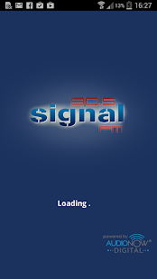 Radio Signal FM- screenshot thumbnail