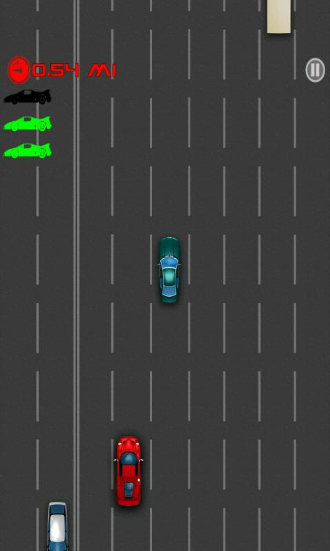 Free Car Racing Games- screenshot