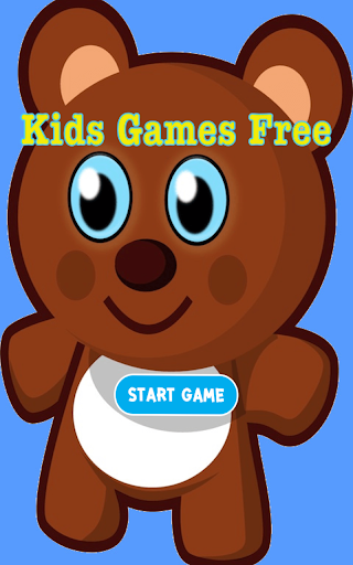Kids Games for 5 Year Olds