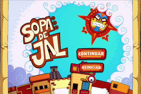 Sopa de Jal- screenshot thumbnail