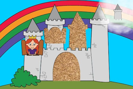 Princess Fairy Tale Puzzles- screenshot thumbnail