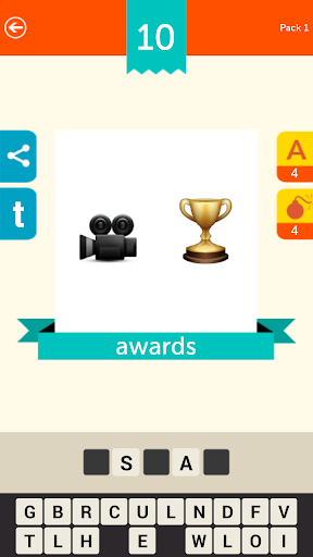 Emoji Quiz ~ Free Trivia Game