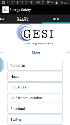 Safety in Energy