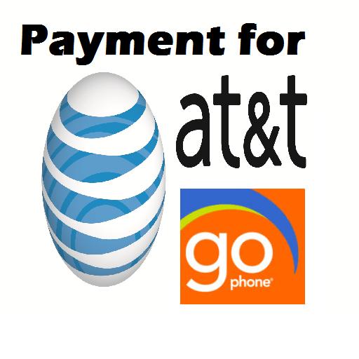 At&t Payment go phone refill 工具 App LOGO-APP開箱王
