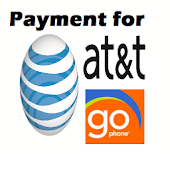 At&t Payment go phone refill