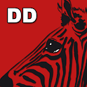 Big Red Zebra (Dresden)