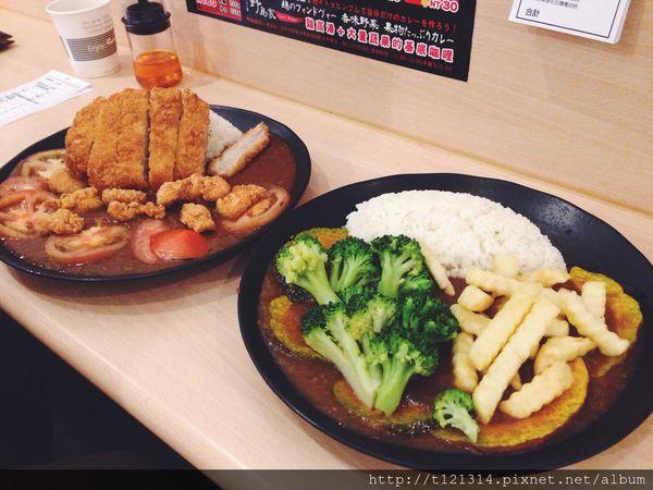 台中野島家咖哩屋
