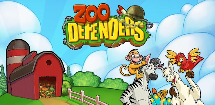 Zoo Defenders apk