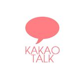 Simple White&Pink Kakao Theme