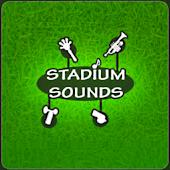 Sonidos de estadio - Tambor