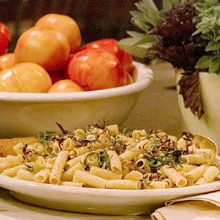 Cauliflower and Pasta