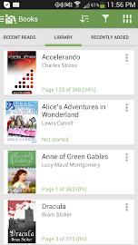 Aldiko Book Reader Screenshot 3