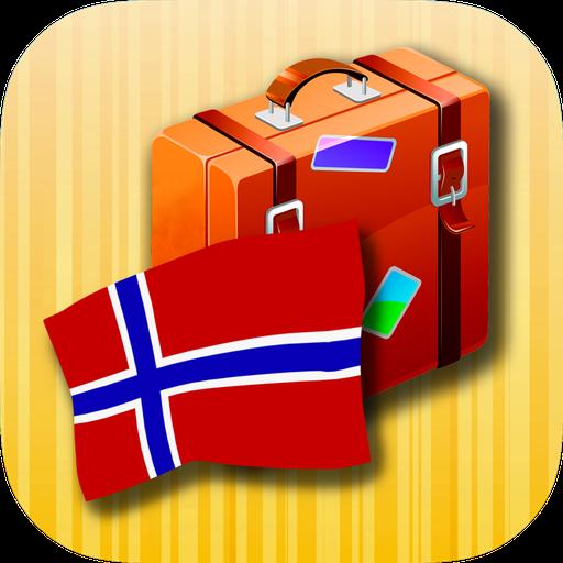 Norwegian phrasebook