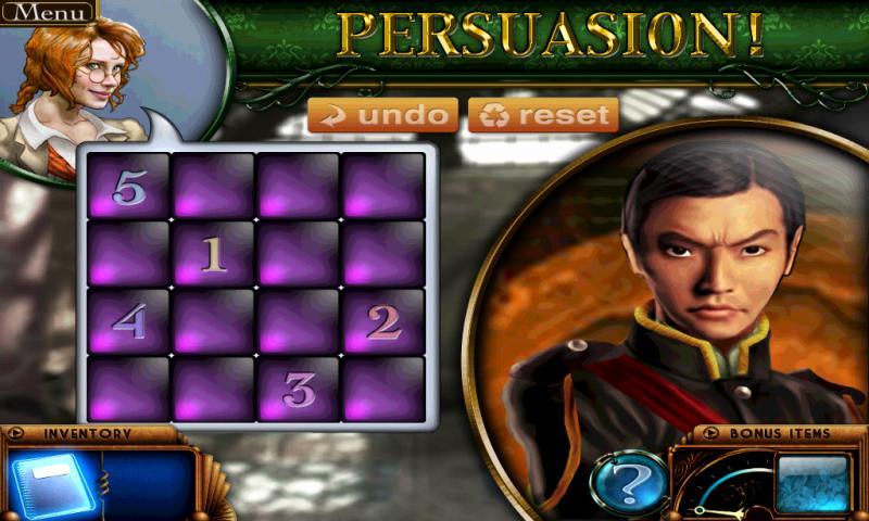Dragon Wheel (Full)- screenshot
