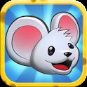 Mouse Escape: The Cat Attack icon