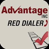 Red Dialer