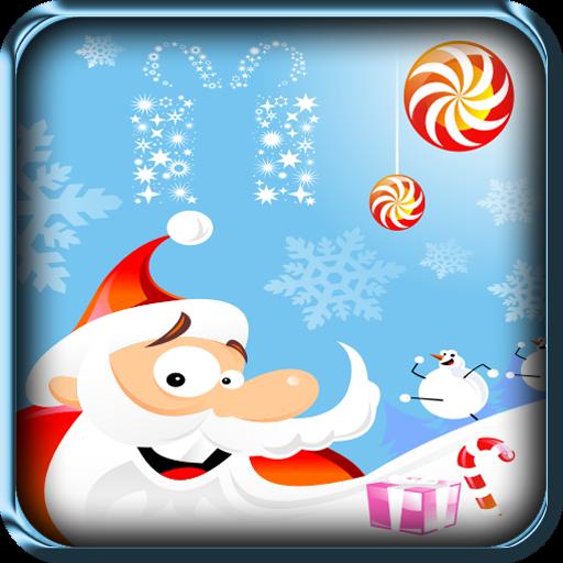 聖誕節 相框 個人化 App LOGO-硬是要APP