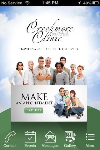 Creekmore Clinic