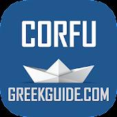 CORFU by GreekGuide.com