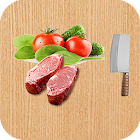 Chinese food cookbook icon