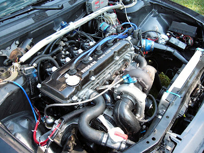 Boosted Altimas Page 3 Nissan Forums