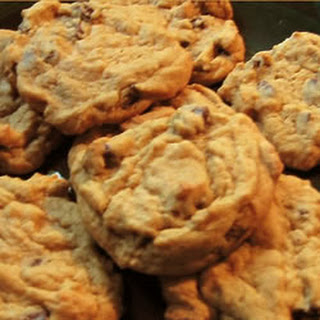 Amy's Chocolate Chip Cookies.