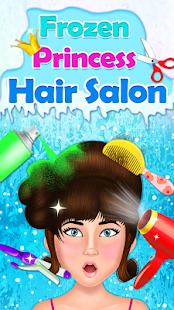 Hairy Princess Hair Salon