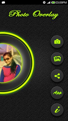 Photo Overlay