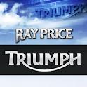 Ray Price Tr logo