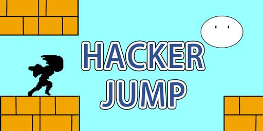 Hacker Jump - Merry Christmas