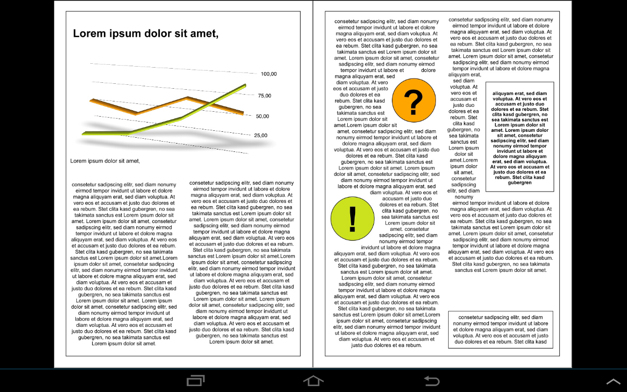 My Business Magazine- screenshot