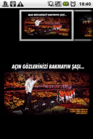 Arena Ateşi Aslan Kükrüyor - screenshot