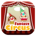 Fantasy Circus GO Reward Theme icon