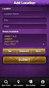 Abita App - screenshot thumbnail