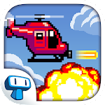 C.H.O.P.S. - Helicopter Game 1.0.1 Apk