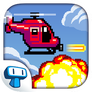 C.H.O.P.S. - Military Helicopter Combat Game