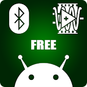 AndroView Free + LabView VI