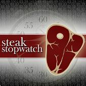 Steak Stopwatch
