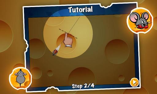 【免費街機App】Mouse Storm-APP點子