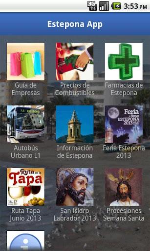 Estepona App