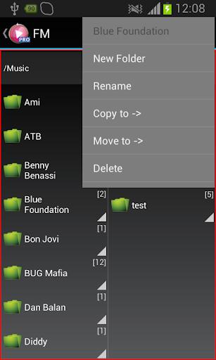 【免費音樂App】MyMP Pro - My Music Player-APP點子