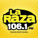 La Raza 106.1 FM icon
