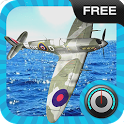 Combat Flight Simulator War 2 icon