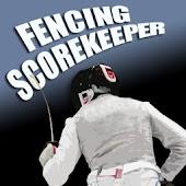 Fencing ScoreKeeper