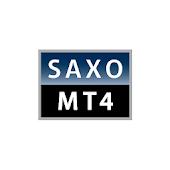 SaxoMT4 Mobile Trader