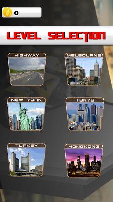 Moto Racer 3D - Traffic Drift - screenshot